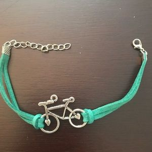 Jewelry - Etsy store closing!mixed lot of bicycle bracelets